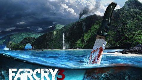A kooperacja w Far Cry 3 wygląda tak