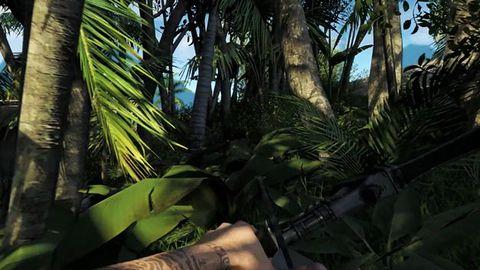 Far Cry 3: poznajcie piękne i niebezpieczne Rook Islands