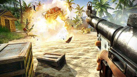 Będzie szansa przetestowania Far Cry 3 przed premierą
