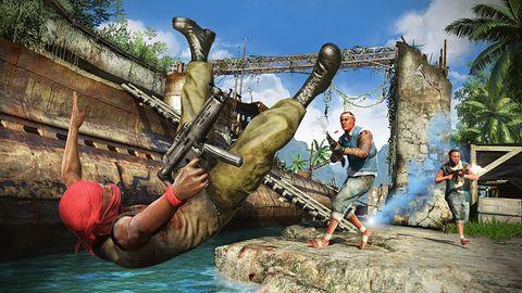 Wrzesień z Far Cry 3? Nie sądzę