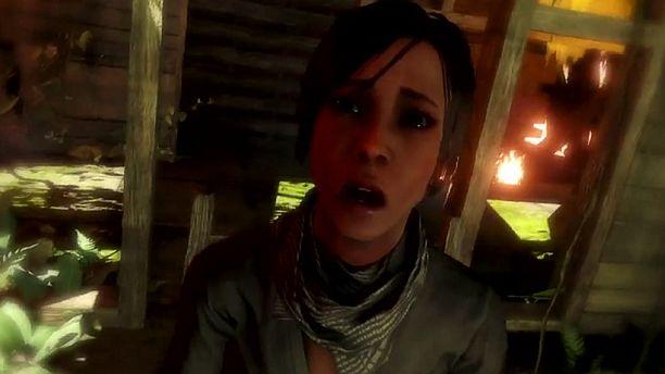 Far Cry 3 - gorący fragment kampanii na wideo