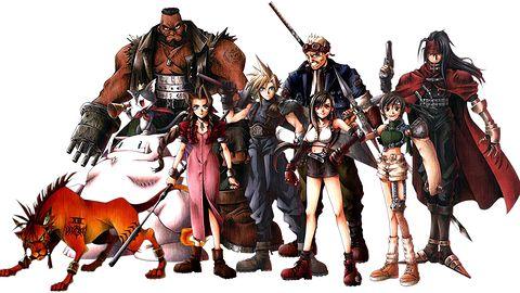 """""""Nie potrzebujemy dwóch wersji tej samej gry"""" - remake Final Fantasy VII pozmienia to i owo"""