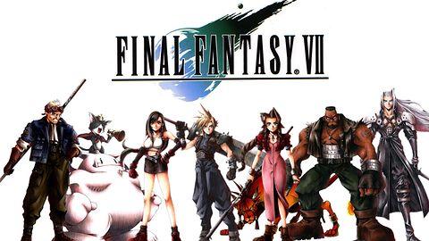 Final Fantasy VII na PS4 nie będzie raczej symbolicznym wydatkiem