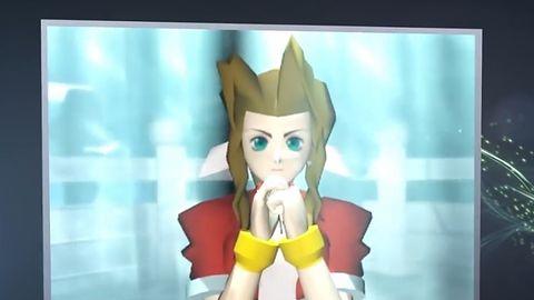 [PlayStation Experience] Chcieliście Final Fantasy VII? To macie Final Fantasy VII. Dokładnie takie jak 16 lat temu