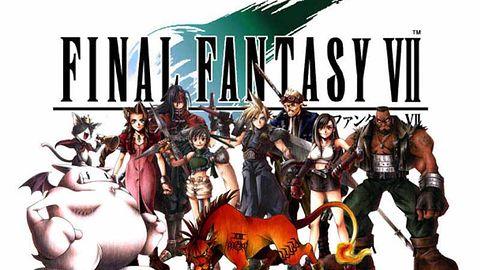 Final Fantasy 7 może powrócić