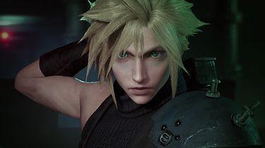 PC-towe Final Fantasy 7 jest już dostępne na PlayStation 4! Zwiastun remake'u zachwyca grafiką