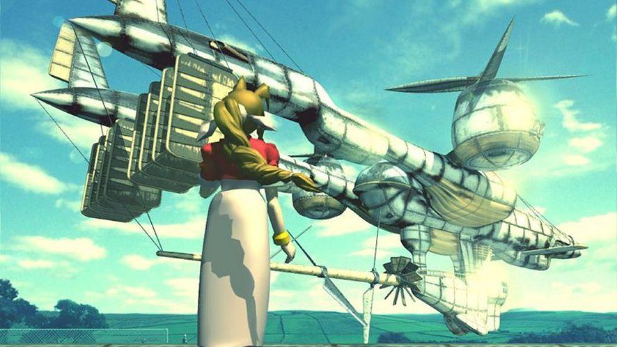 """Remake Final Fantasy VII i """"obecne czasy"""". Czy to się uda? [TEKST CZYTELNIKA]"""