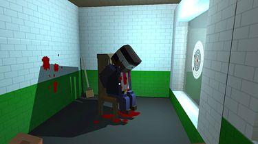 Ludzki dramat w świecie Minecrafta - czyli Family Man