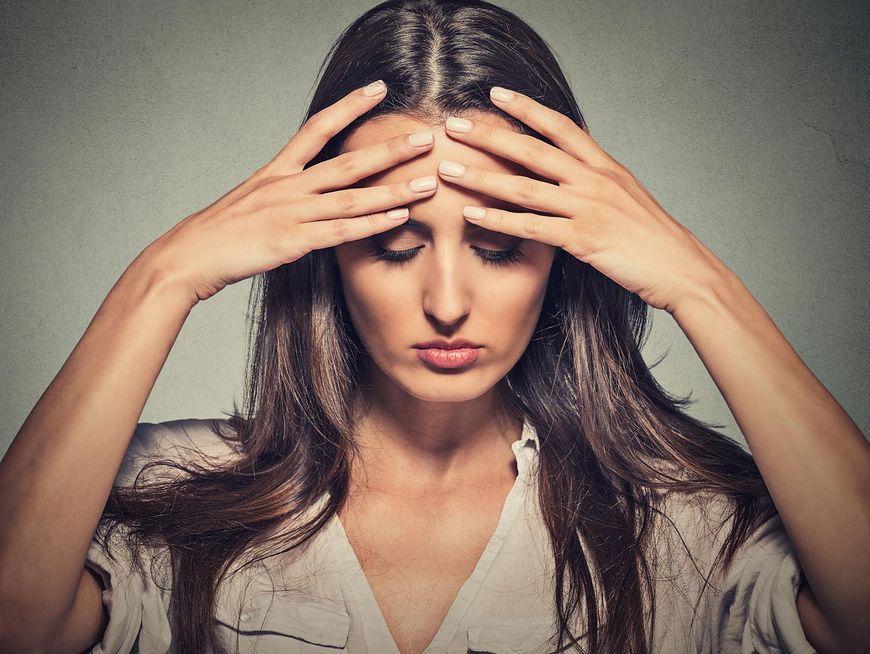 Przewlekły stres