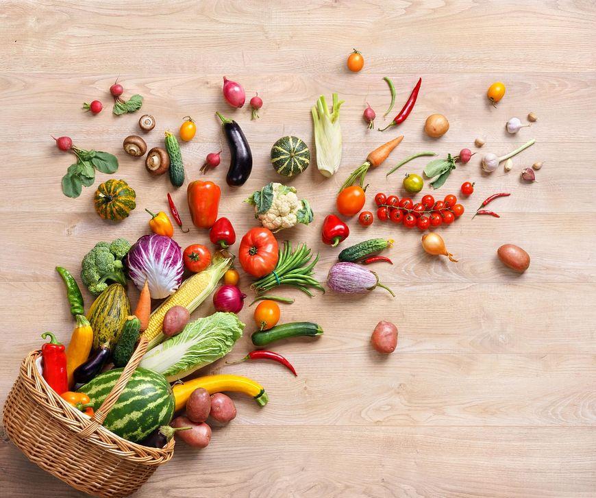 Zbilansowana dieta to podstawa utrzymania zdrowia