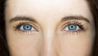 Najczęstsze choroby oczu