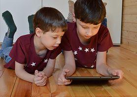 O bezpieczeństwo najmłodszych można zadbać dzięki jednej aplikacji