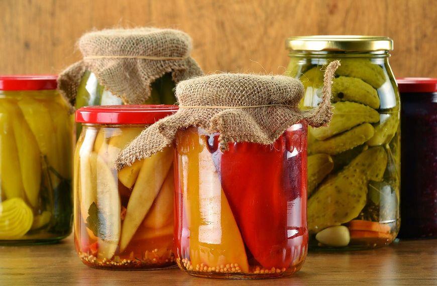 Pikle przygotowywane w domu są nie tylko smaczne, ale i bardzo zdrowe