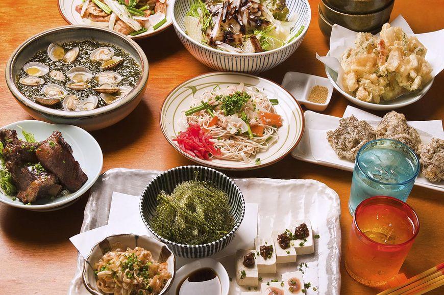 Dieta okinawska receptą na długowieczność