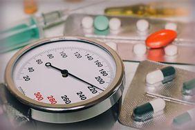 7 produktów, które obniżają ciśnienie krwi