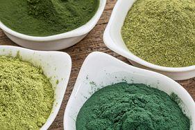 7 naturalnych sproszkowanych substancji dobrych dla jelit