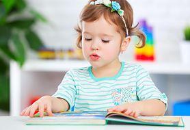 To niesamowite, jak zmienia się zachowanie dziecka od drugiego roku życia