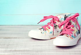 Trampki to najwygodniejsze buty. Zobacz, gdzie kupić je naprawdę tanio