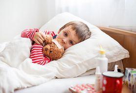 Czy antybiotykoterapia jest potrzebna i bezpieczna w przypadku dzieci?