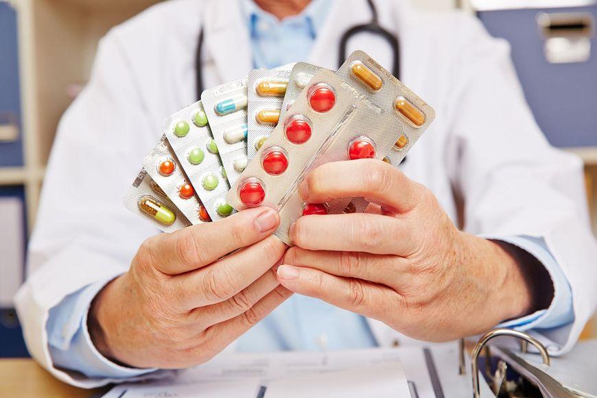 Stosowane przez nas leki mogą powodować problemy z seksem
