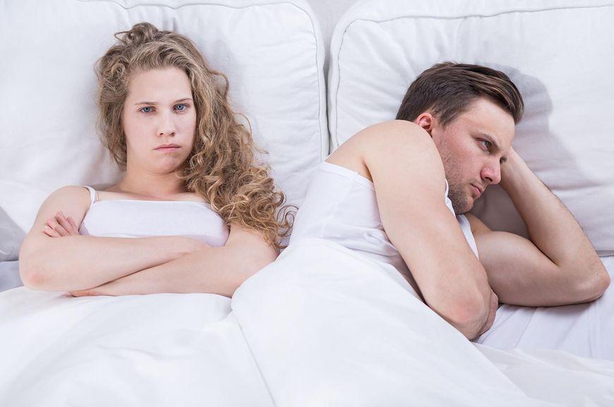 Leki przeciwbólowe mogą skutecznie zniechęcić do seksu