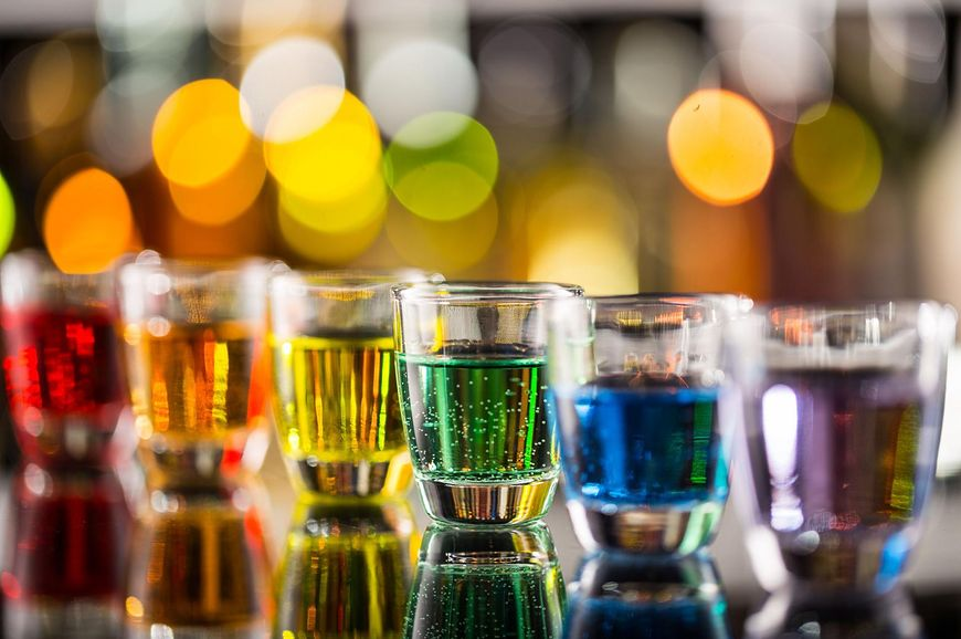 Alkohol przyczynia się do rozwoju komórek nowotworowych