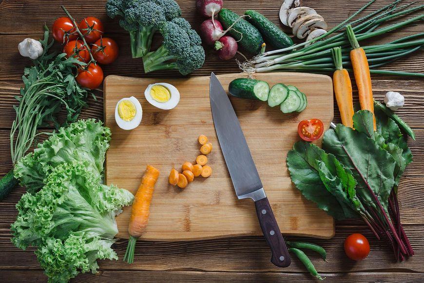 Warzywa i owoce są sposobem na długowieczność