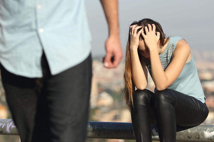 Przyczyny rozpadu małżeństwa