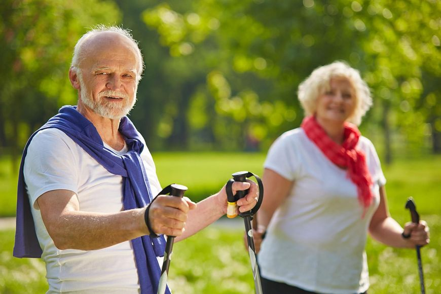 Tylko w pięciu kulturach na świecie dożywa się późnej starości