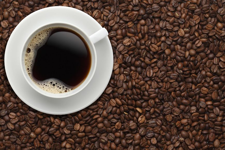 Pozytywne działanie kawy