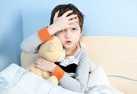 Co robić, kiedy dziecko ma gorączkę?