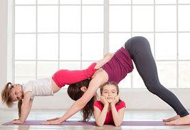 Rodzinna gimnastyka - jak ją wykonywać i dlaczego warto?