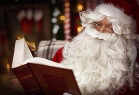 Dziecko pyta, czy Święty Mikołaj istnieje? Co mu odpowiedzieć?