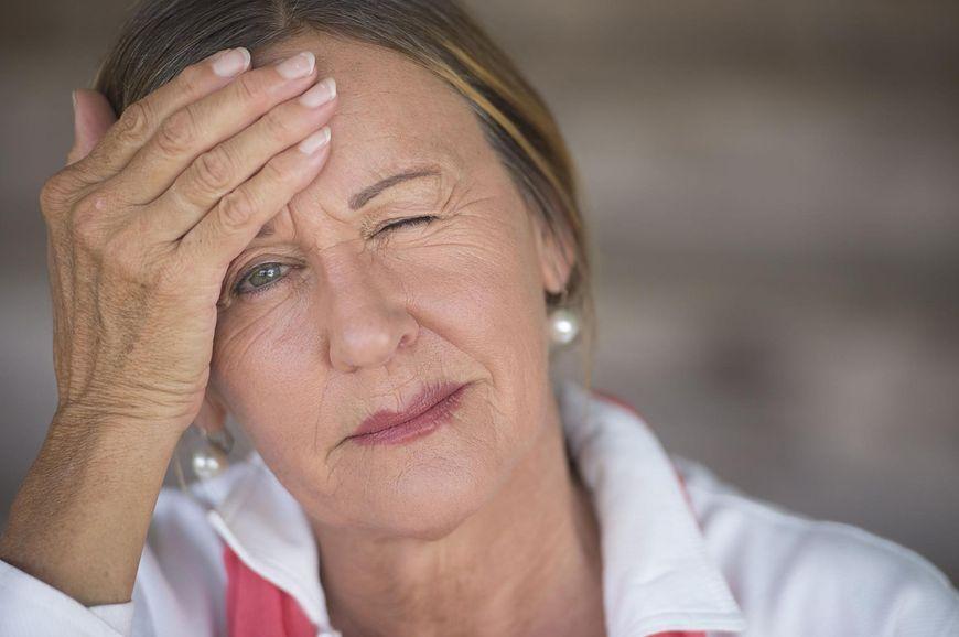 Naturalne sposoby na menopauzę