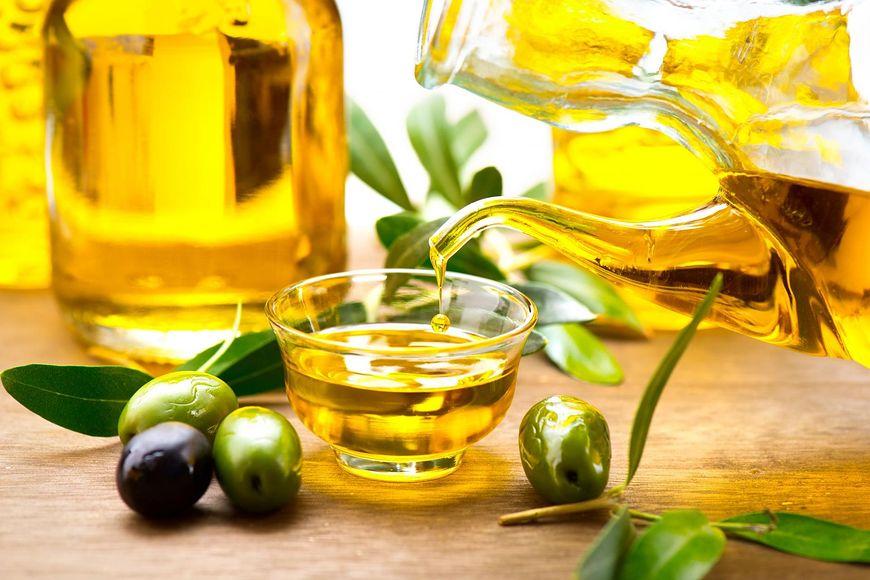 Alternatywą dla niezdrowych tłuszczów trans jest oliwa
