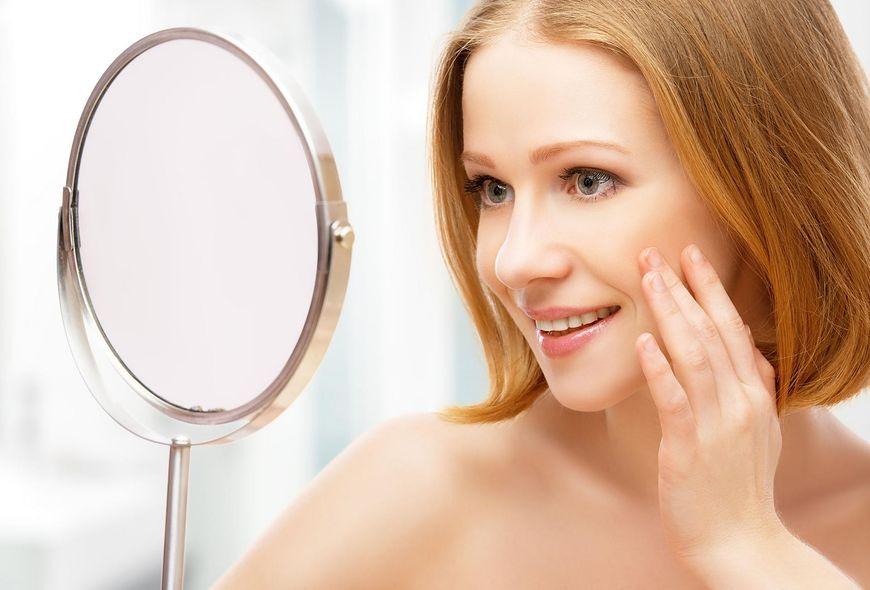 Olejek lawendowy na choroby skóry