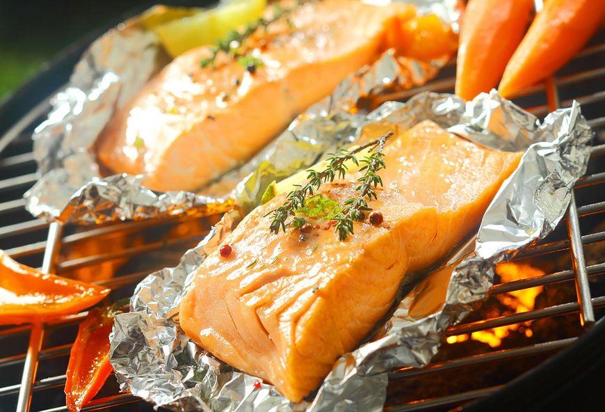 Dieta powinna zawierać produkty z cennymi kwasami omega-3
