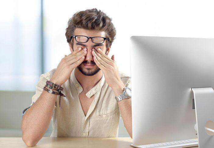 Produkty spożywcze korzystnie wpływające na wzrok