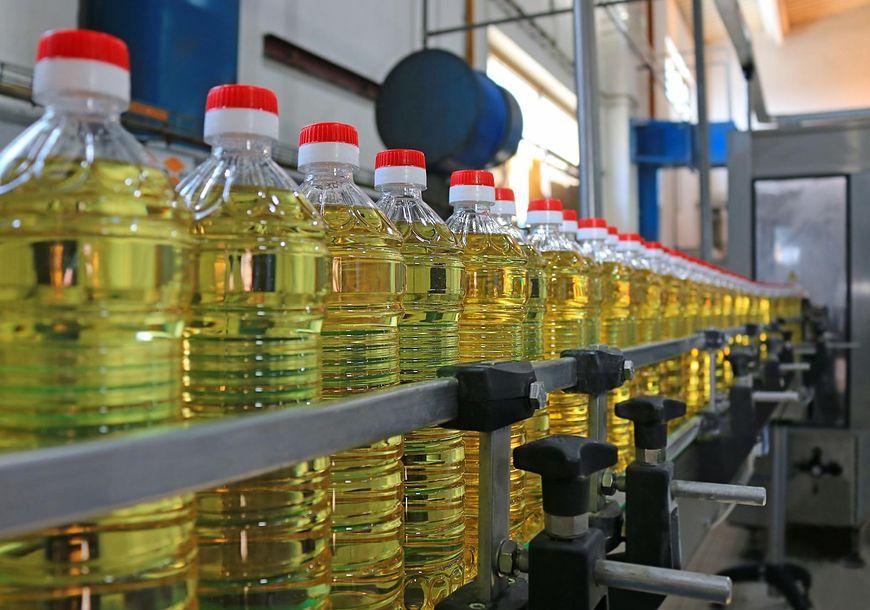 Oleje roślinne pełne są kwasów omega-3