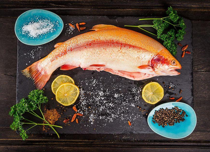 Rybi kolagen – białko nie tylko na zmarszczki