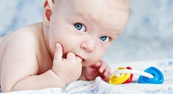 Ząbkowanie dziecka - dlaczego to trudny czas?