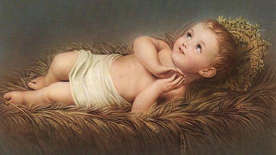 We Francji Dzieciątko Jezus przynosi dzieciom świąteczne prezenty