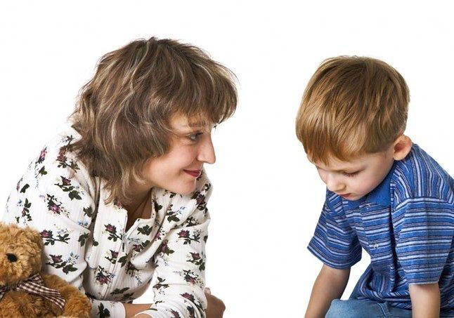 Porozmawiaj z dzieckiem jak obca osoba