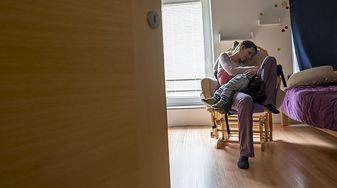 Twoje dziecko ma problemy ze snem? Radzimy jak je rozwiązać