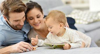 Pielęgnacja dziecka - błędy młodych rodziców