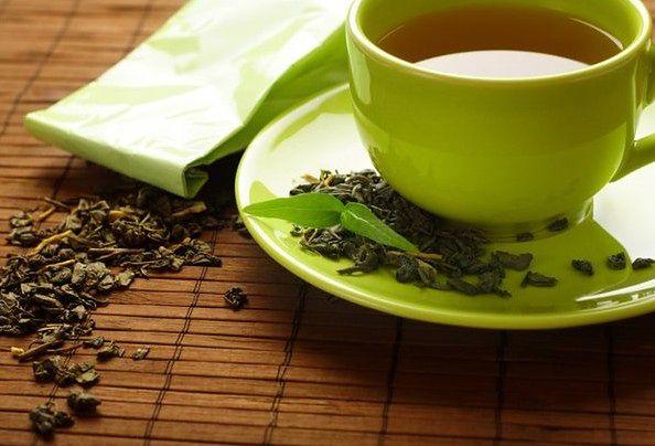 Herbata z liści poziomki