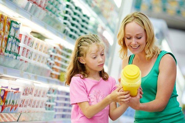 Kontroluj wspólne zakupy