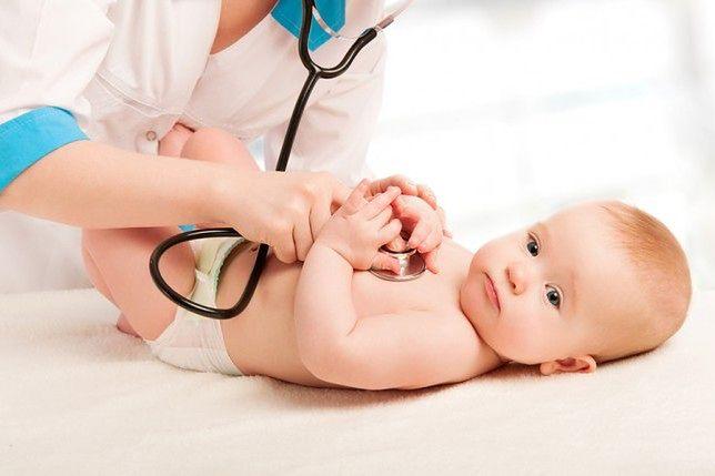 Kiedy skonsultować się z lekarzem?