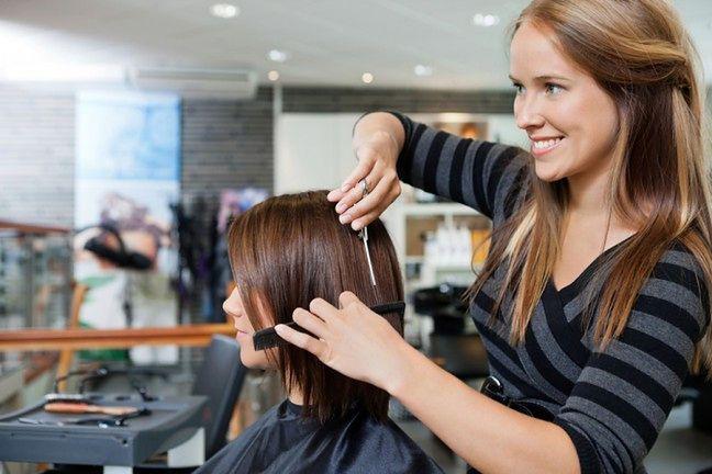 Rozważ cieniowanie włosów