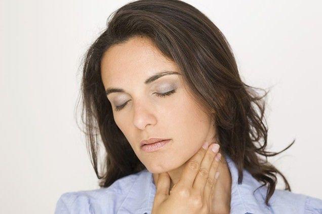 Na miażdżycę i choroby gardła